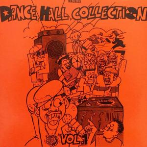 DANCE HALL COLLECTION Vol.1