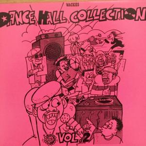 DANCE HALL COLLECTION Vol.2