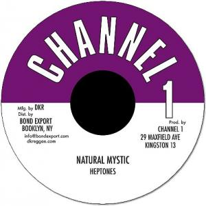NATURAL MYSTIC / VERSION DUBPLATE MIX