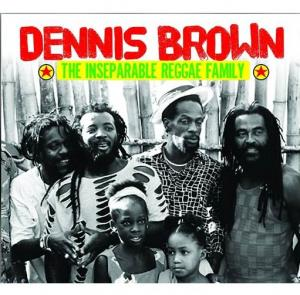 THE INSEPARABLE REGGAE FAMILY(2CD)