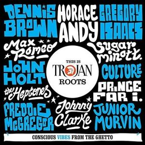 THIS IS TROJAN ROOTS(2CD)
