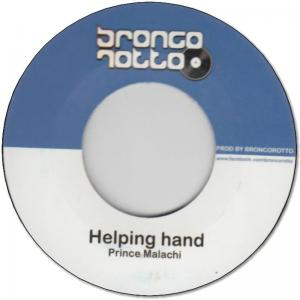 HELPING HAND / 130 SOULS