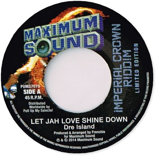 LET JAH LOVE SHINE DOWN / RAISING YOUR VOICES FOR FREEDOM