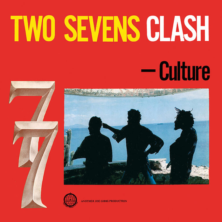 TWO SEVENS CLASH(2CD)