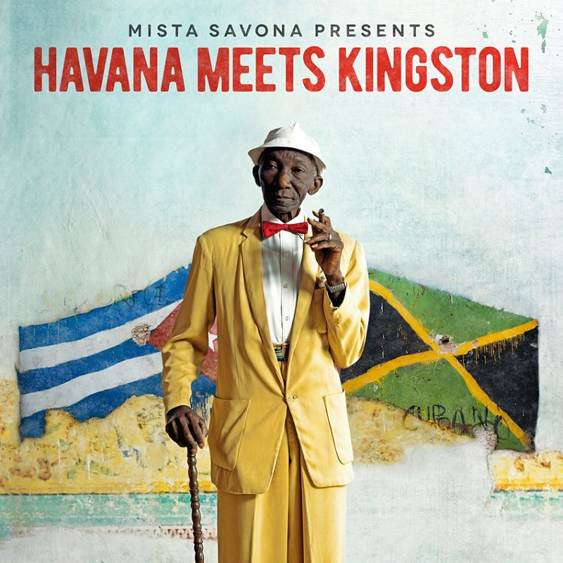HAVANA MEETS KINGSTON(2LP/Gatefold)