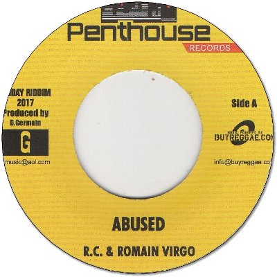 ABUSED / FRIDAY