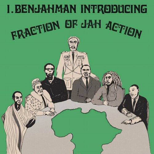 PRACTION OF JAH ACTION