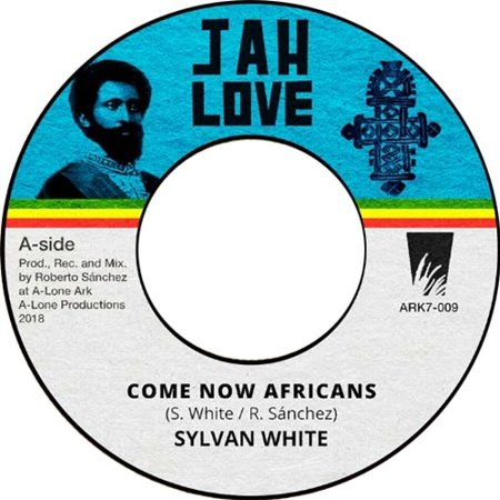 COME NOW AFRICANS / AFRICAN DUB