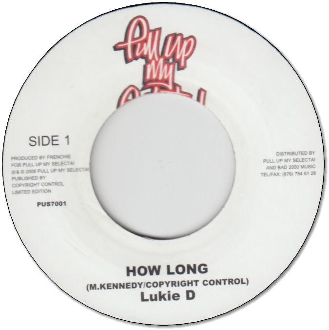 HOW LONG (EX)