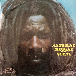 NATURAL REGGAE Vol.2
