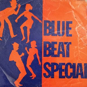 BLUE BEAT SPECIAL