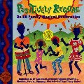 POSITIVELY REGGAE AN ALL FAMILY CELEBRATION