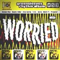 GREEBSLEEVES RHYTHM ALBUM #53 : WORRIED (2LP)